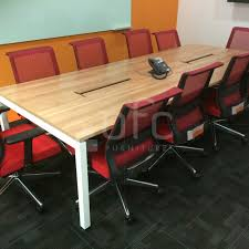 Office Meeting Table Singapore Office Furniture Supplier Singapore Custom Workstations And Cabinets