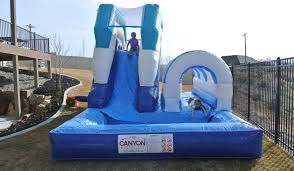 party rentals utah water slide rentals in salt lake city ut party