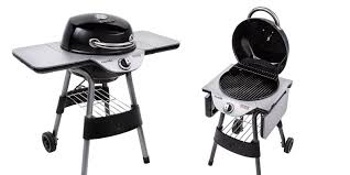 Char Broil Patio Bistro Tru Infrared Electric Grill Char Broil Electric Patio Grill Hits Amazon All Time Low At 148