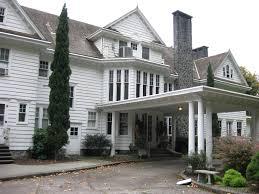 halloween city aberdeen wa haunted hotel longview wa places i u0027d like to go pinterest