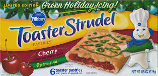 Toaster Strudle Christmas Toaster Strudel 2011 Merry Christmas Here U0027s A U2026 Flickr