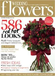 wedding flowers magazine wedding flowers magazine nov dec 2012 subscriptions pocketmags