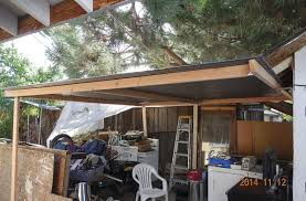 Patio Metal Roof by Metal Roof Patio Plans Popular Roof 2017