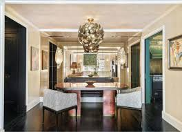 tour cameron diaz u0027s glam new york apartment style at home