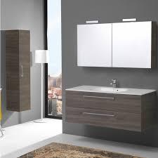 armadietto bagno con specchio mobile bagno 120cm con specchio contenitivo e lada kv store