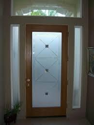what are advantages of exterior fiberglass doors interior photo