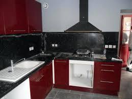 meuble cuisine en aluminium meuble sur mesure menuiserie pontcabanoise meubles cuisine