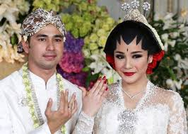 wedding dress nagita slavina wolipop on mostpopular nagita slavina cantik dengan