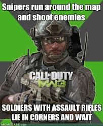Meme Warfare - internet memes modern warfare multiplayer shouldnt this be the other