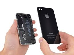 iphone 4 repair ifixit