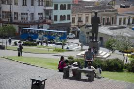 touring safely in quito not your average american