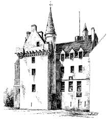 brodie castle the castles of scotland coventry goblinshead