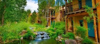 taos hotels taos luxury resort el monte sagrado living resort u0026 spa