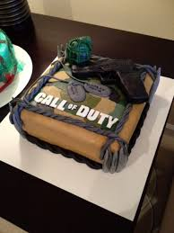 call of duty birthday cake marvelous inspiration birthday cake for 13 year boy and