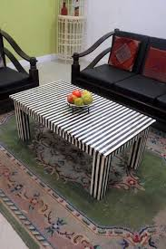 new bone inlay coffee table 24 on small home remodel ideas with