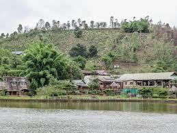 hotel nida rooms mokjampae 116 adventure ban mae surin thailand