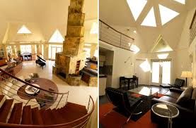 dome home interiors you re going to want to live in one of these 12 dome homes brit co