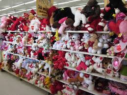 valentines day stuffed animals s day follies second roses
