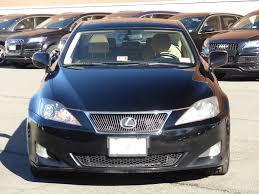 lexus is blue pre owned 2007 lexus is 250 4dr sport sedan automatic rwd sedan in