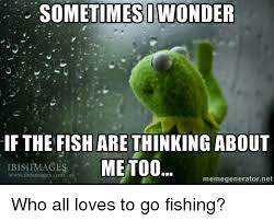 Fishing Meme - 25 best memes about kermit the frog and fishing kermit the