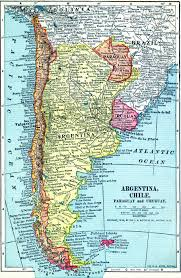 physical map of argentina 506 jpg