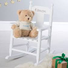 personalised child s rocking chairmy 1st years in fabulous rocking chair for toddler hd 01