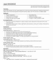 Sample Resume Computer Engineer Sample Resume For Engineering Job Design Engineer Iii Resume