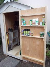 Diy Garden Tool Storage Ideas 10 Cheap But Creative Ideas For Your Garden 9 Doors Spaces And