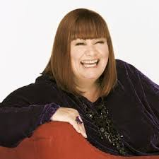 Awn French Interview With Dawn French On Womanandhome Com Woman And Home