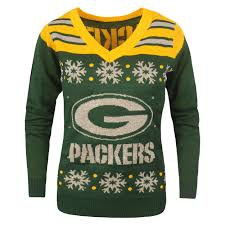 light up sweater green bay packers s light up v neck sweater at the packers