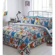 Debenhams Bed Sets Ben De Lisi Home Multicoloured Days Bedding Set From