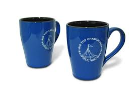 big top ceramic coffee mugs