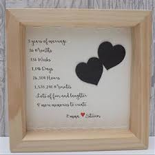 3rd anniversary gift ideas for 3rd anniversary gifts wedding anniversary mygiftgenie