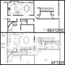 house plan ludwig before and after floor 1024x1024 home addition