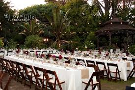 outdoor wedding venues san diego garden wedding just imagine weddings ceremonies