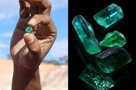 emerald zambia worlds largest emerald mine travelogue