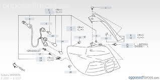subaru wrx brake light wiring diagram subaru free wiring diagrams