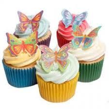edible cake decorations 12 stunning butterflies beautiful edible cake decorations