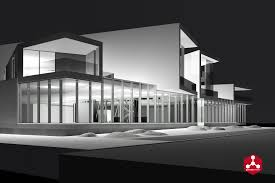 Home Designs And Architecture Concepts Spacelab Architects A Space Architecture And Design Research