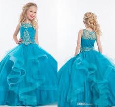 Custom Made Wedding Dresses Uk Dropshipping Ruffle Organza Custom Made Wedding Dresses Uk Free