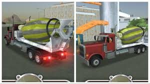 extreme trucks simulator update cement mixer manual