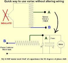 john freau tesla coil phase controller for synchronous rotary