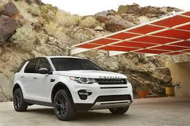 land rover discovery 2015 black land rover discovery sport hd wallpapers