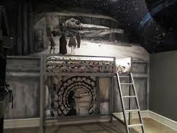 Best Star Wars Rooms Images On Pinterest Star Wars Bedroom - Star wars bunk bed