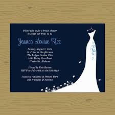 halloween invitations ideas diy nautical bridal shower