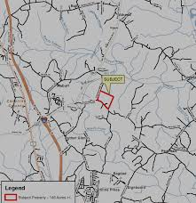 Westmoreland County Tax Map Farm For Sale 146 Acres In Caroline County Grant Massie
