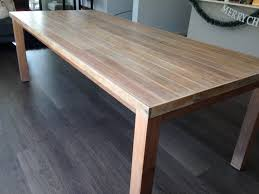 Hardwood Coffee Table Dining Tables Modern Light Wood Coffee Table White Wash Timber