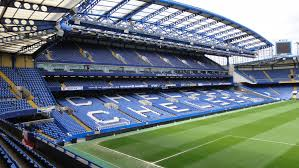 Chelsea F C Chelseafc Com Chelsea Fc Structural Renovations Limited