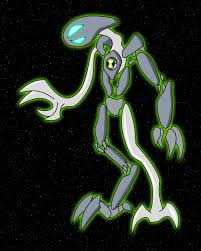 ben 10 alien magnetal xelku9 deviantart
