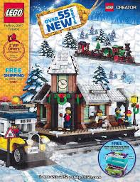 legos sales black friday lego holiday catalog 2017